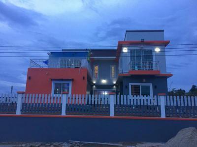 บ้านเดี่ยวสองชั้น 10900000 สงขลา หาดใหญ่ คอหงส์